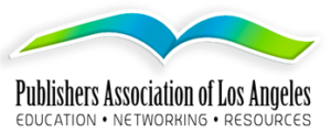 Logo of PALA, the Publishers Association of Los Angeles